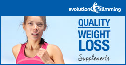 Evolution Slimming Cashback