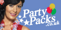 Party Packs Cashback