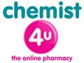 Chemist 4 U Cashback