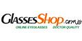Glasses Shop UK Cashback