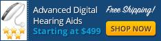 Century Hearing Aids Cashback