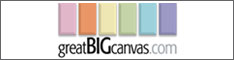 Great Big Canvas Cashback