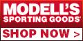 Modell's Sporting Goods Cashback