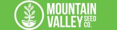 Mountain Valley Seeds Cashback