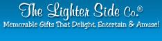 The Lighter Side Cashback