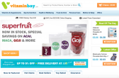Vitamin Bay Cashback