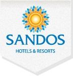 Sandos Hotels & Resorts (Global) Cashback