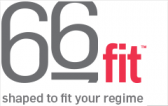 66fit Ltd Cashback