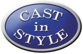 Cast In Style Cashback
