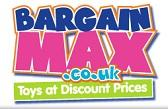 BARGAINMAX LIMITED Cashback