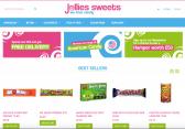 Jollies Sweets Cashback