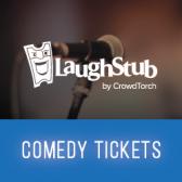 LaughStub (US) Cashback