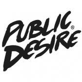 Public Desire Cashback