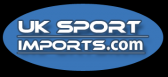 UK Sport Imports Ltd Cashback