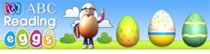 Reading Eggs Cashback