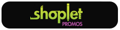 Shoplet Promos Cashback
