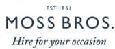 Moss Bros Hire Cashback
