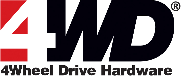4 Wheel Drive Hardware Cashback