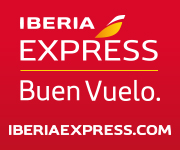 INTERNATIONAL PROGRAM IBERIA EXPRESS Cashback