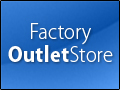 Factory Outlet Store & GoGoTech Stores Cashback
