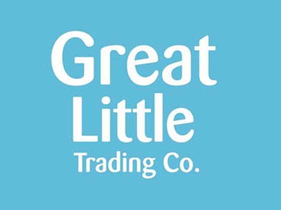 Great Little Trading Company Cashback