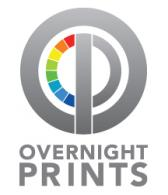 Overnight Prints (US) Cashback