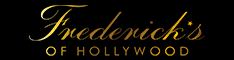 Frederick's of Hollywood Cashback