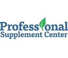 Professional Supplement Center Cashback