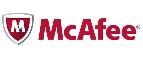 McAfee UK Cashback