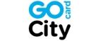 GO City Card Cashback
