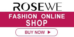Rosewe Cashback