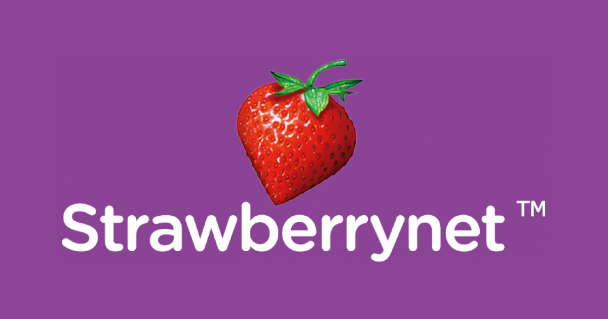 Strawberrynet Many GEOs Cashback